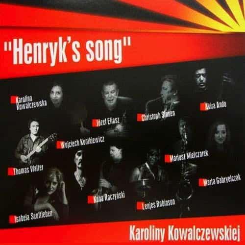 Karoliny Kowalczewskiej Ensemble