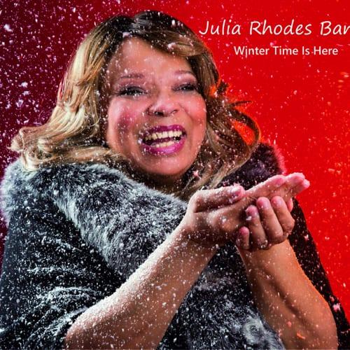 Julia Rhodes Band